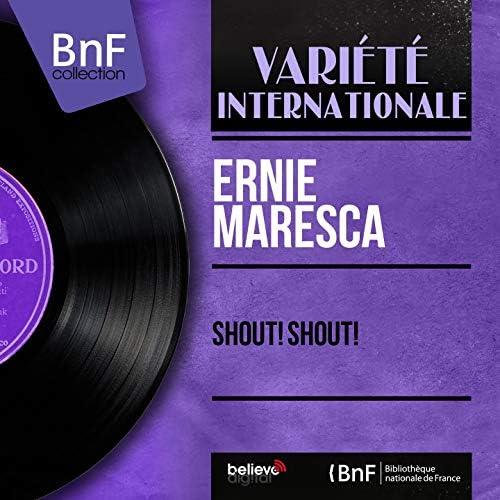 Ernie Maresca feat. Billy Mure et son orchestre