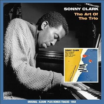 The Art of the Trio (Original Album Plus Bonus Tracks 1958)