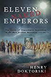 Eleven Naked Emperors: The Crisis of Charismatic Succession in the Hare Krishna Movement (1977-1987)