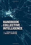 Handbook of Collective Intelligence (The MIT Press)