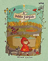 children books to inspire curiosity about the world Dublin fairytale