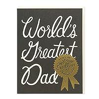 ライフルペーパー 父の日カード GCHF07 Excellence