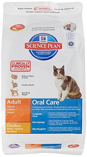 Hills Science Plan 7522 Hills Feline Oral Care Adult 1,5kg
