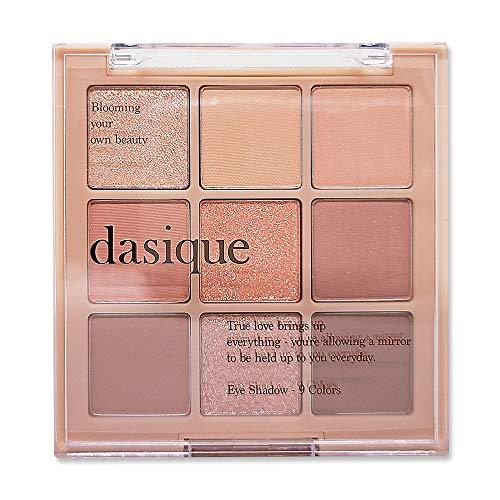 デイジーク (dasique) シャドウパレット Shadow Palette #05 Sunset Muhly [並行輸入品]