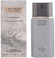 Lapidus Men Spray by Ted Lapidus, 3.33 Ounce