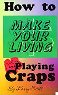 Best make your living playing craps Reviews