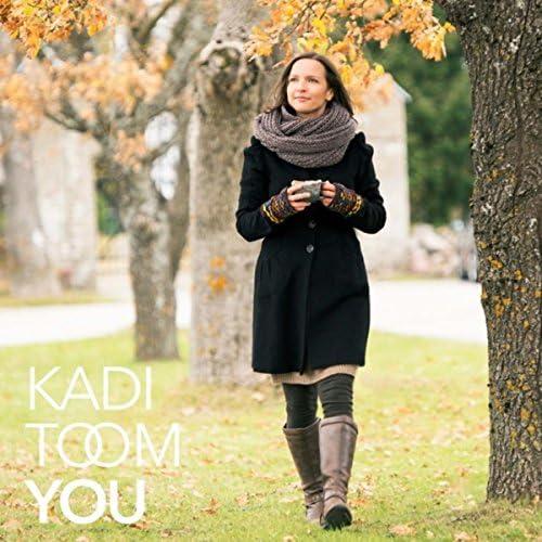 Kadi Toom