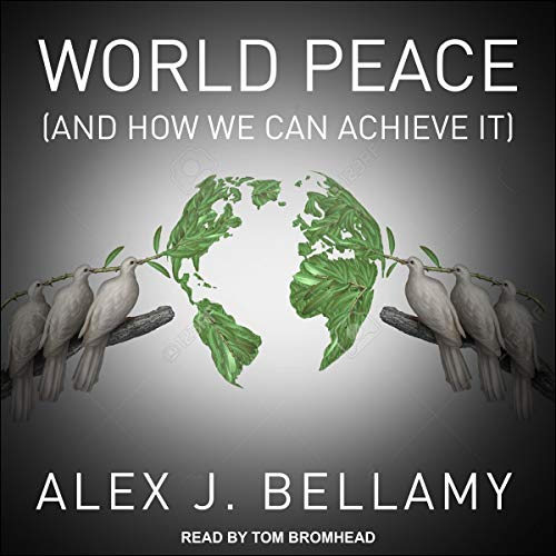 World Peace cover art