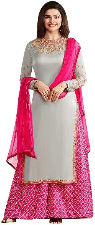 Bollywood Festival Collection Gown Anarkali Salwar Suit Kaftan Ceremony Punjabi 324