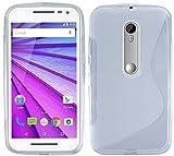 ENERGMiX S-LINE TPU Soft Case For Motorola Moto G