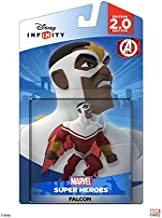 Disney Infinity: Marvel Super Heroes (2.0 Edition) Falcon Figure - Not Machine Specific by Disney Infinity