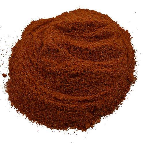 Gehakt paprika kruiden zonder zout - strooibus 250 gram