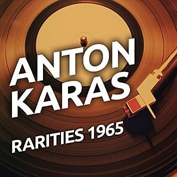 Anton Karas - Rarities 1965