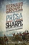 la presa de Sharpe: Batalla de Copenhague 1807 (Narrativas Históricas)