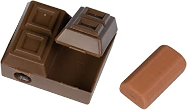chocolate bar sharpener