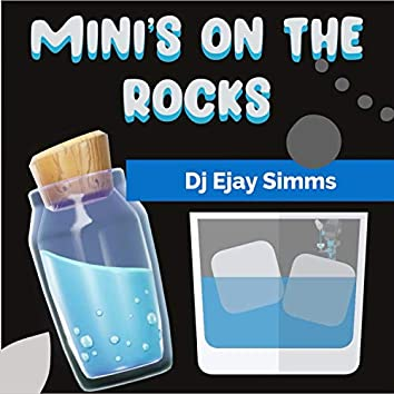 Mini's On The Rock (feat. OverTyme Simms)