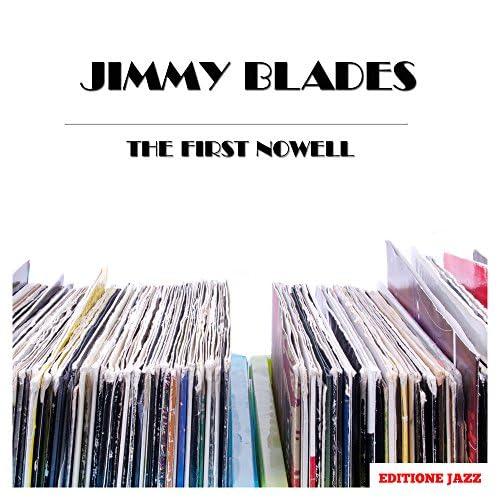 Jimmy Blades