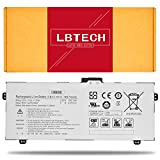 LBTECH AA-PBUN4NP Compatible Laptop Battery Replacement for Samsung NP940Z5L NP940Z5L-X01US Series BA43-00374A 4ICP6/60/80 15.2V 57Wh