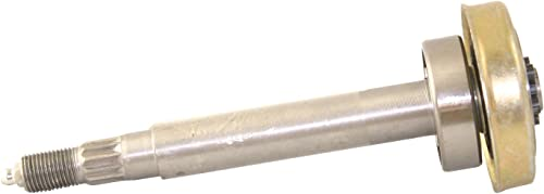 high quality Husqvarna 532187291 lowest Replacement Spindle Shaft For Husqvarna/Poulan/Roper/Craftsman/Weed 2021 Eater outlet sale