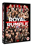WWE: Royal Rumble 2020 [DVD]