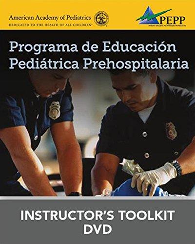 Programa De Educacin Peditrica Prehospitalaria, Tercera Edicion Programa De Educacin Peditrica Prehospitalaria...