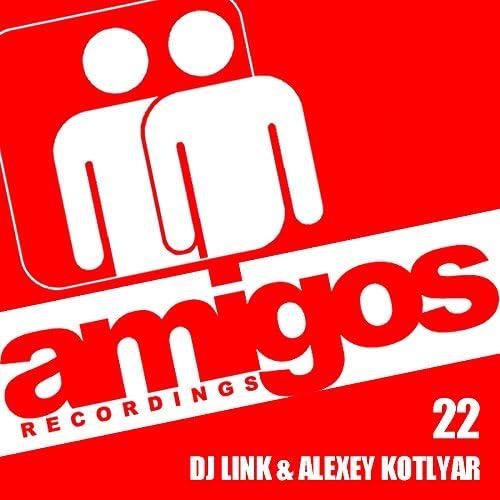 DJ Link & Alexey Kotlyar