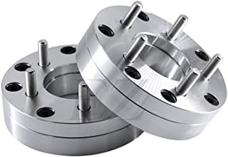 Wheel Adapter 4 Lug 114.3mm to 5 Lug 114.3mm - Pair