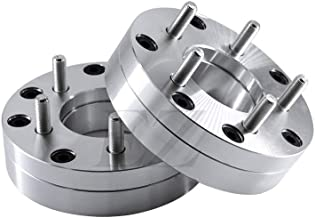6 lug to 5 lug wheel adapters