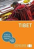 Stefan Loose Reiseführer Tibet: mit Downloads aller Karten und Grafiken (Stefan Loose Travel Handbücher E-Book)