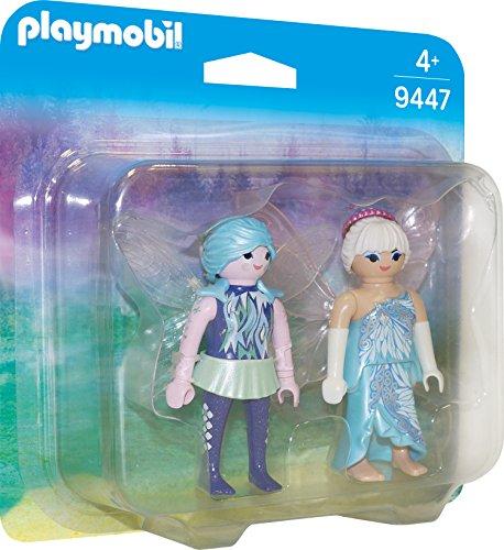 Playmobil 9447 - Duo Pack Winterfeen Spiel