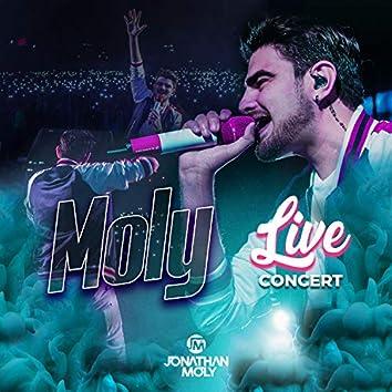 Moly (Live)