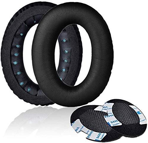Almohadillas de Repuesto para Auriculares Bose QuietComfort 35II QC35 QC35ii