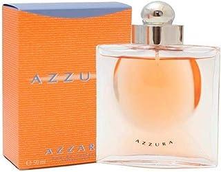 Azzura by Azzaro for Women - Eau de Toilette, 100 ml
