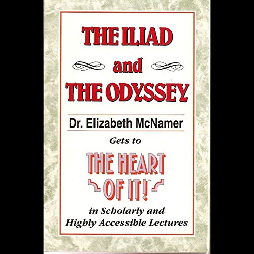 The Heart of It audiobook cover art