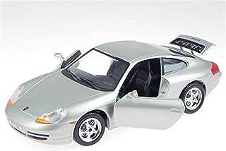 Bburago 1:24 Bijoux Porsche 911 Carrera (Colours may vary)