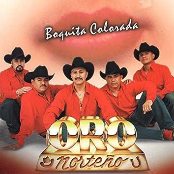 Boquita Colorada