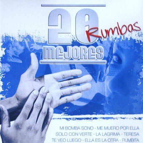 Varios Artistas de Rumba