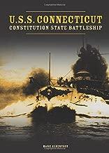 U.S.S. Connecticut: Constitution State Battleship