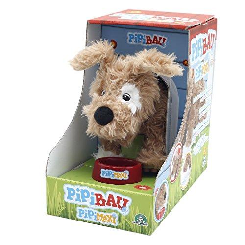 Giochi Preziosi pba00000PIPI BAU Interaktives Hund mit Sound