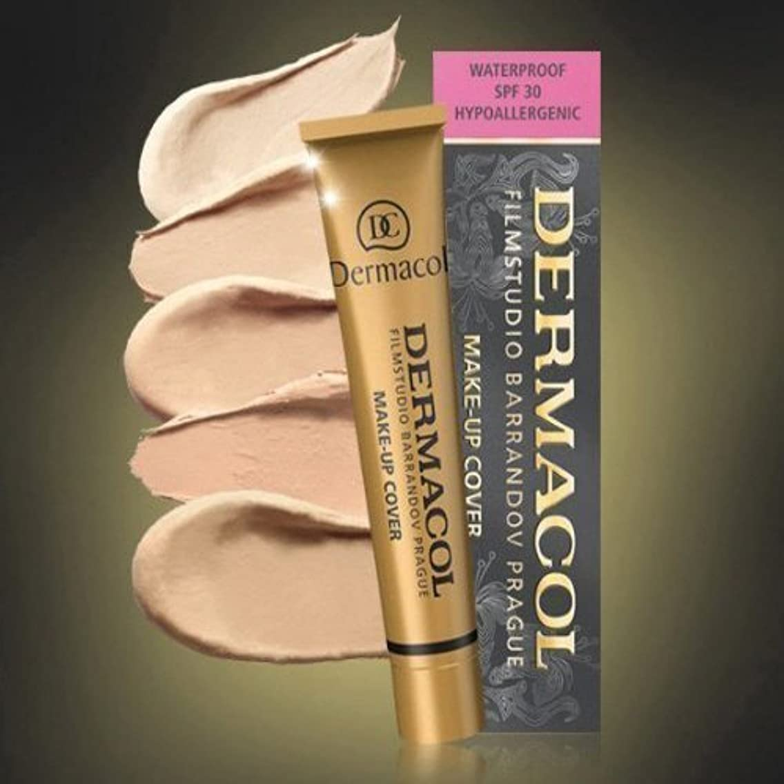 Dermacol Make-up Cover #211