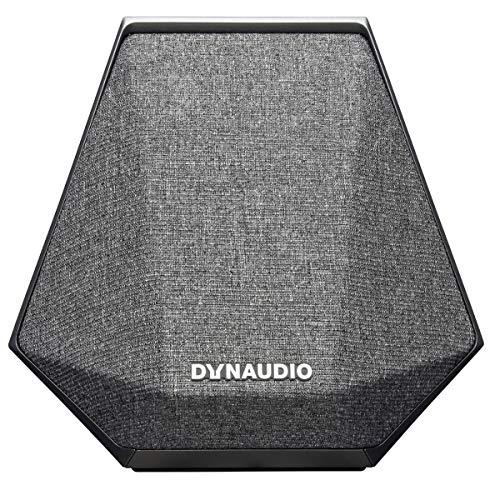 Dynaudio Music 1 インテリジェントワイヤレスミュージックシステム (ダークグレー)