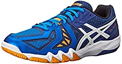 ASICS Men's GEL-Blade 5 Indoor Court Shoe