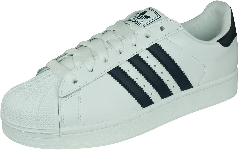 Adidas Originals Superstar II Mens Sneakers shoes