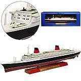 Atlas SS France Norway Schiff 1/1250 Schiff Modell -