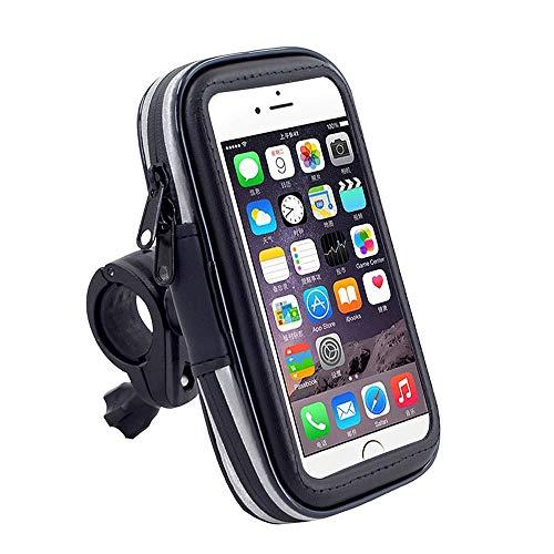 FSD-MJ 360 graden rotatie van de mobiele telefoon vriend, montage van de tas, waterdicht, elektrisch skateboard, vooraan voor auto, mountainbike