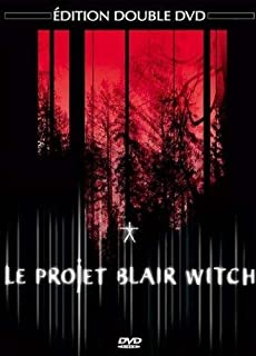 Le Projet Blair Witch & Terror Tract