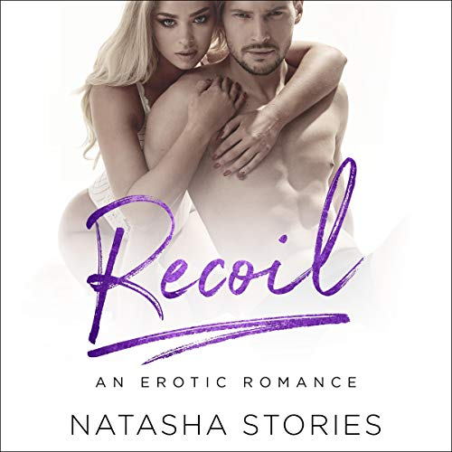 Recoil audiobook cover art