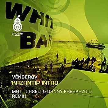 Kazantip Intro (Remix)