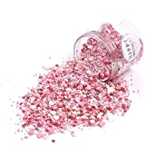 Happy Sprinkles Love Birds Streusel Mix (90 g)