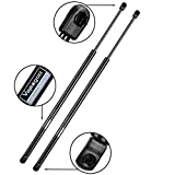 Vepagoo 4373 Rear Trunk Liftgate Tailgate Shocks Lift Support Struts for 2003-2008 Honda Pilot Hatch back (Pair / 2pc / Pack of 2)